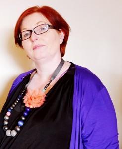 Guðrún María Guðmundsdóttir