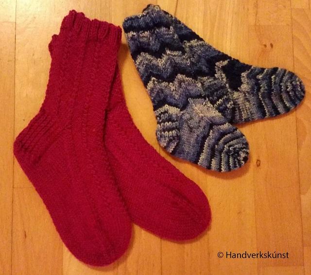 ZigZag sokkar saman_merkt2