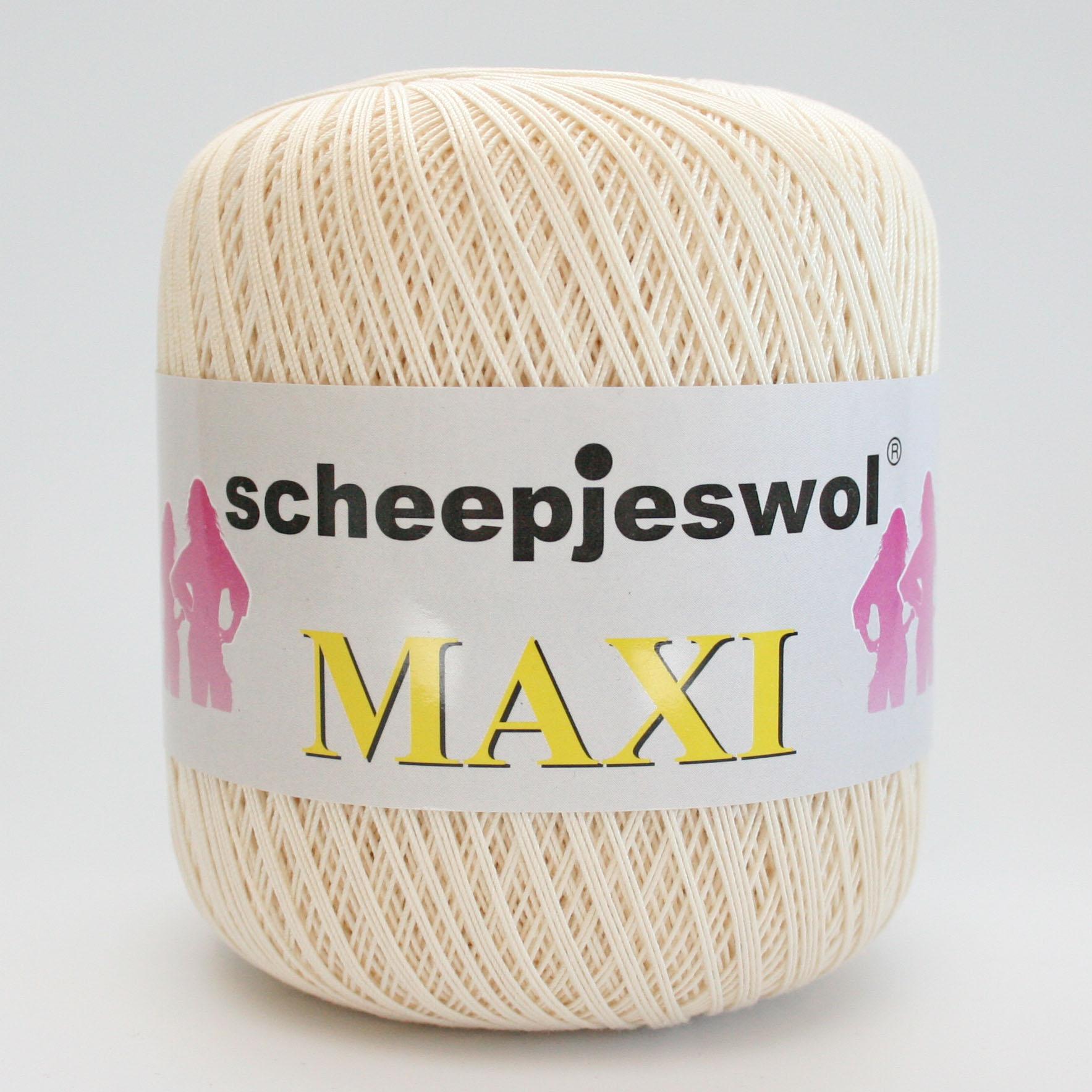 Scheepjes Maxi