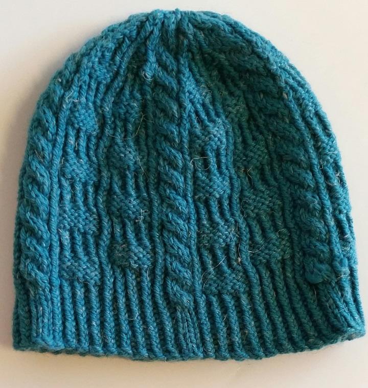 Molund hat