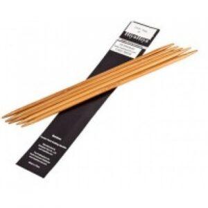 Bambussokkaprjónar
