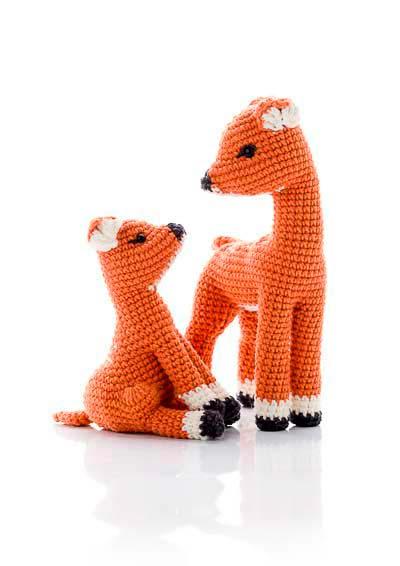 Amigurumi Parent And Baby Animals Free Download : Handverksk?nst Amigurumi Parent and Baby Animals