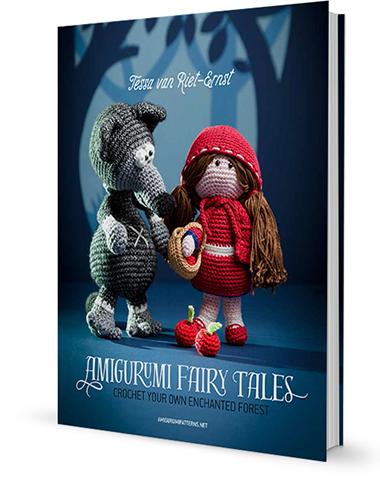 Amigurumi Fairy Tales Free : Handverksk?nst Amigurumi Fairy Tales