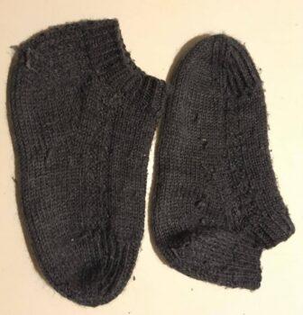Micha sokkar