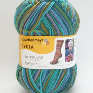 Design Line by Kaffe Fassett