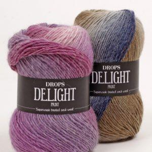 Drops Delight