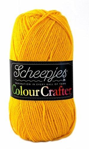 Colour Crafter & Velvet