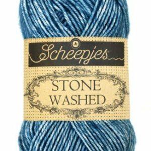 Stone Washed