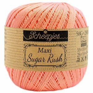 Maxi & Sugar Rush