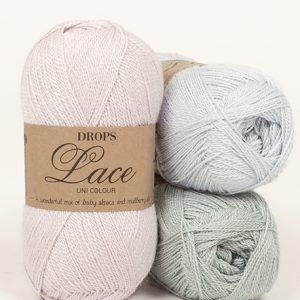 Drops Lace