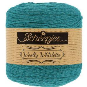 Scheepjes Woolly Whirlette