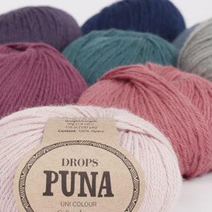 Drops Puna