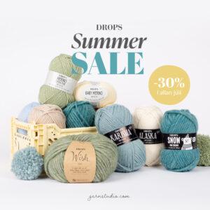 DROPS Summer Sale